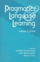 Pragmatics and Language Learning