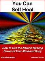 You Can Self Heal
