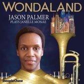 Wondaland. Jason Palmer Plays Janelle Monae