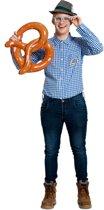 Oktoberfest Shirt - Blauw - Maat XL/XXL