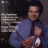 Violin Concerto/M??Ditation No1