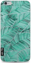 Casetastic Tropical Leaves Turquoise - Apple iPhone 6 Plus / 6s Plus