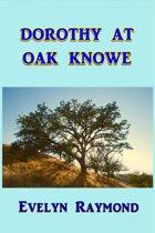 Dorothy at Oak Knowe