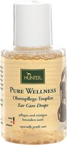 Hunter Pure Wellness Ear Care Drops - Hond - Oogverzorging - 2 x 50 ml