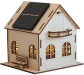 Solexpert Bouwpakket - Villa op zonne energie