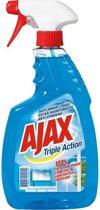 Ajax Glasreiniger Triple action 750ml