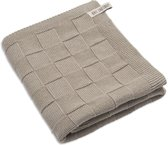 Knit Factory Badhanddoek 70x140 cm Linnen