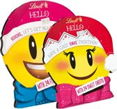 Lindt Hello Adventskalender Mini Emoji - 145 gram