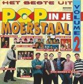 Various Artists – Het Beste Uit Pop In Je Moerstaal - Vol. 2 (2 CD's)