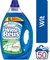 Witte Reus Gel Wasmiddel - Vloeibaar - 50 wasbeurten