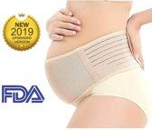 Effectieve Zwangerschapssteunband - Bekkenbrace -