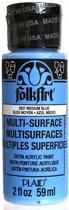 FolkArt • Multi-Surface medium blue 59ml