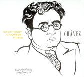 Carlos Chavez: Complete Chamber Music, Vol. 2