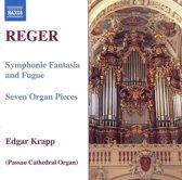 Reger: Organ Works.7