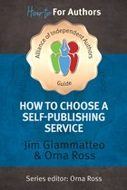 How to Choose A Self Publishing Service 2016:
