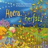 Prentenboek Hoera, herfst!