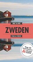 Wat & Hoe Reisgids - Zweden