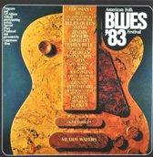 American Folk Blues Festival 83