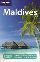 Lonely Planet: Maldives (7th Ed)