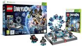 LEGO Dimensions Starter Pack 71173 - Xbox 360