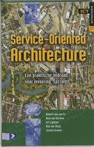 Service oriented architecture - Een praktische leidraad voor invoering: Socrates