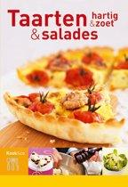 Taarten & Salades, Hartig & Zoet