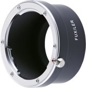 Novoflex FUX/LER camera lens adapter
