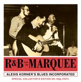 R&B From The Marquee -Hq-