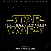 Star Wars - The Force Awakens (Deluxe limited editie LP)