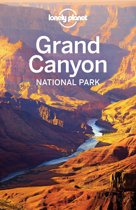 Omslag van 'Lonely Planet Grand Canyon National Park'
