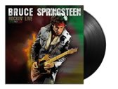 Bruce Springsteen - Best of Rockin' Live From Italy 1993 (180 grams)