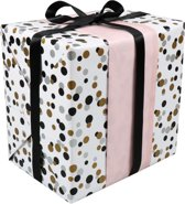 LOVLY® Cadeaupapier, 30cm, 200m, Confetti, 868,