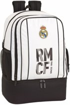 Real Madrid - Trainingsrugzak - 50 cm - Wit