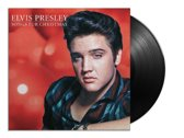 Elvis For Christmas (Coloured Vinyl)