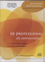 De professional als communicator (luisterboek)
