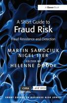 A Short Guide to Fraud Risk
