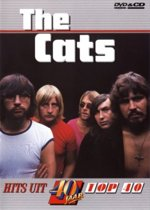 Cats - 40 Jaar Top 40 Hits
