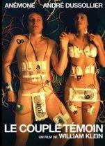 Le Couple Temoin (dvd)