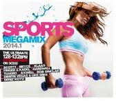 Sports Megamix 2014.1
