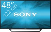 Sony Bravia KDL-48WD650 - HD tv
