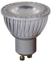 Lucide LED BULB - Led lamp - Ø 5 cm - LED Dimb. - GU10 - 1x5W 3000K - Grijs