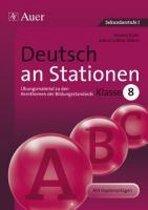 Deutsch an Stationen