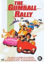 Gumball Rally (dvd)
