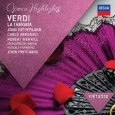 La Traviata - Highlights (Virtuoso)