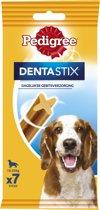 Pedigree Dentastix - Medium - Hondensnack - 4 x (5 x 7 stuks)