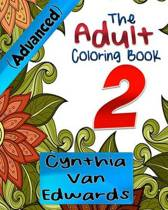 Adult Coloring Books (Advanced) #2