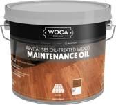 Woca Onderhoudsolie Wit - 2.5 liter