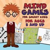 Mind Games for Smart Kids
