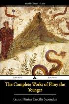 The Complete Works of Pliny the Younger