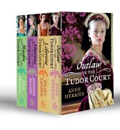 In the Tudor Court Collection (Mills & Boon e-Book Collections)